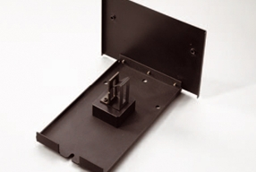 S181-1 - Solid Sample Holder