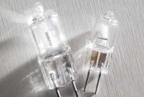 W lamp W-100