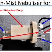 Micron Mist Nebuliser 002