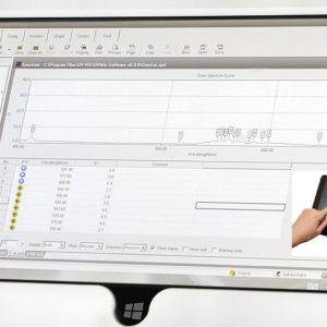 UVWin 6 Touch Screen