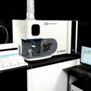 ICP5000DV WITH AUTOSAMPLER