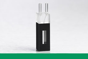 micro flow quartz cell
