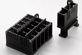 LS188-1 - 5 cell holder