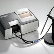 C30 With Fibre Optic Probe for Flow Studies