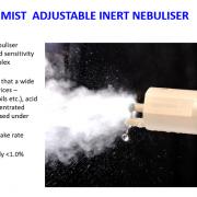 Micron Mist Nebuliser 003